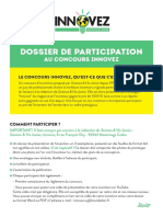Dossier2019 Participation Innovez