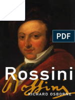 Richard Osborne - Rossini (2007)