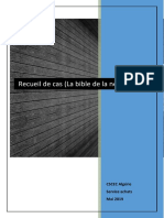 Recueil de cas (La bible de la négociation).pdf