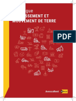 Avescorent Catalogue Terrassement 2018 Fr