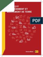 Avescorent Catalogue Terrassement 2018 Fr