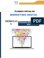 Guía Didáctica Modulo 5 Marketing