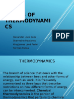 1st Law of Thermodynamics[1]