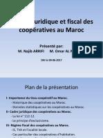 Cooperatifs o Maroc