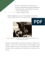 Review of Braque, Miro, Calder, Nelson