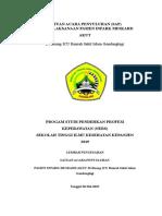 SAP Infark Miokard Akut RSI