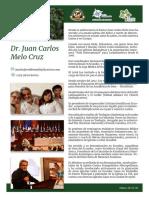 Juan Melo Biografia