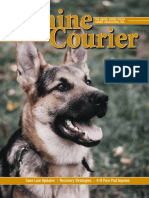 Canine Courier November 2018