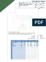 Design Template - Plastic Section Modulus
