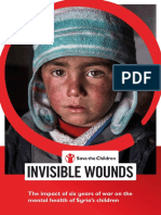 Invisible Wounds Report