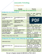 Commandes-Switching-CCNA3.PDF · Version 1