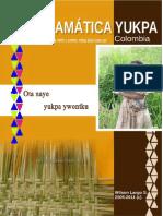 Gramatica Yukpa Colombia