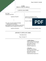 Inappl Appendix Volue II of Ii_toapl' Brief-pikedogbite t157p 10may19fn Fa190510