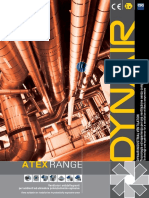 Dynair Atex Catalogue