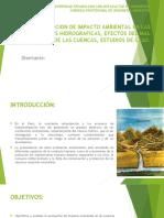 Presentacion Eia Cuencas Hidrograficas
