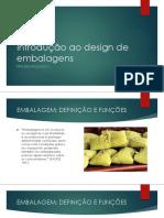 Introducao Design Embalagens