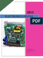 Principios electronica analogica