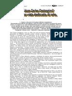 Biografía Juan Carlos Castagnino
