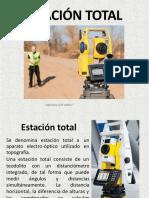 Estacion_total - Exposicion