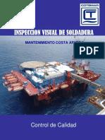 Curso de Inspeccion Visual de Soldadura Rev.2 Libro
