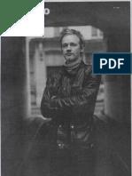 Julian Assange Fundador y Editor de Wikileaks