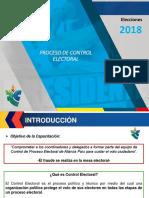 Capacitacion Control Electoral Coordinadores2