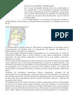 Resumen Argentina II Historia