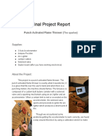 project report-sean   sage