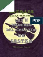 Las 11 Pruebas Del Condado de Sestao - Digital