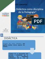 1ª Unidad Didáctica (2)