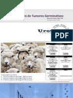 Casos Complexos Em Tumores Germinativos - Caso 1 - Seminoma Primário de Mediastino