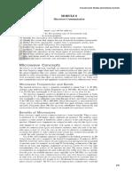 Module_8 Microwave Communication
