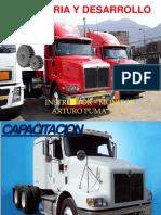 Manual Camiones