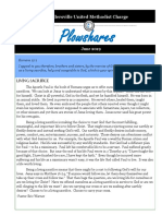 plowshares june 2019