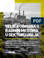 Coal Jobs Fraud SRB