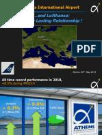 Lufthansa Presentation