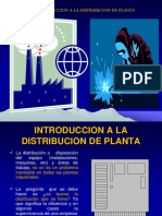 Introduccion a La Distribucion de Planta