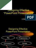 Tm 1 Uem Designing-effective Powerpoint