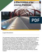 SAP Ariba Best Practices Center Procurement
