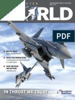 Eurofighter World 2017-05