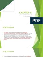 analysis of pathological gait
