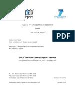 Ap2050 Ultra Green Airport Concept (d42 Nlr)