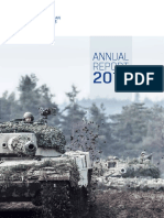 European Defence Agency - Annual Report 2018
