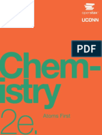 Chemistry Atoms First 2e