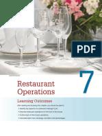 Restaurant Ops