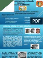 Diapositivas de Envase y Embalaje