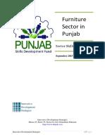 New Final Report PSDF Furniture Sector Skills Study