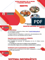 REMYPE  ppt