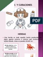 7. CURACIONES