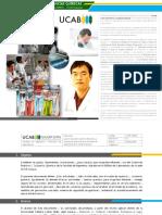 1-IAP-SA016 Instructivo de Servicios Del Cuarto de Reactivos y Sustancias Químicas Caracas